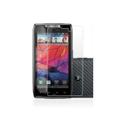 Mobile phone screen protective film for Motorola xt910 / xt912