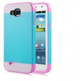 Mobile phone silicone case for Samsung