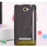 Mobile phone Soft Shell for HTC 8S