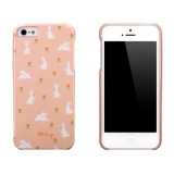 Mobile phone ultra-thin protective cover for iphone 5 / 5s