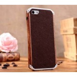 Mobile phone wood case for iPhone 5 / 5s