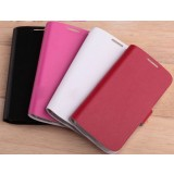 Mobile phones leather case for Samsung s4 i9500