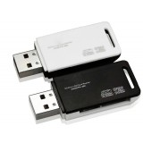Multi-Card Reader TF / MicroSD SD