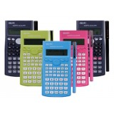 Multi-Color Scientific Calculator