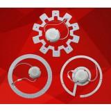 Multi-standard 5W-24W 5730 SMD LED lights panel