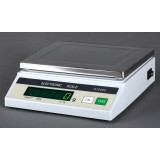 Multi-standard laboratory electronic scale