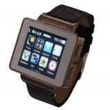 Multifunction 1.8 inch Touch Screen watch cell phone