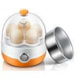 Multifunction stainless steel egg boiler
