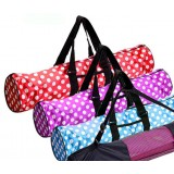 Multifunction waterproof yoga mat bag
