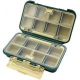 Multifunctional detachable fishing lures box