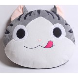 Multipurpose cartoon pillow + quilt