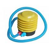 Multipurpose circular inflatable pump