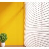 Multipurpose solid color venetian blinds