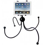 Octopus-type Tablet PC stand