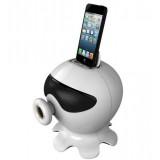 Octopus Speaker Dock for iphone 4 / 4s / 5 / 5s