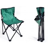 Oxford cloth outdoor folding chair