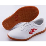Oxford thicker bottom unisex Tai Chi shoes