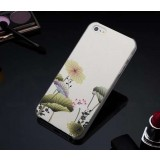 Painted Mobile phone case for iphone5S