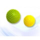 Palm acupoint massage ball