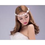 Pearl rhinestone hair accessories