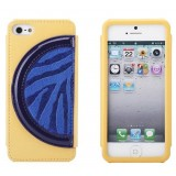 Phone Leather Case for iphone 5 / 5s