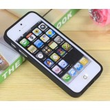 Phone protective frame for iphone5S