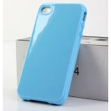 Phone protective soft cover for iPhone 4 / 4s