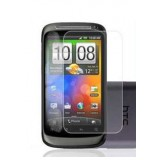 Phone screen protective film for HTC G12 desire s