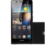 Phone screen protective film for Huawei Ascend P6