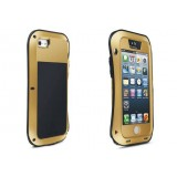 Phone waterproof protective cover for iphone 5 / 5s / 5c