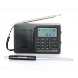 PL-606 full-band portable radio