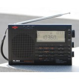 PL-660 full-band digital tuning radio