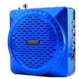 Radio / portable voices amplifier
