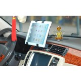 Powerful suction cup car holder for Tablet PC