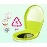 PP material children toilet seat cover