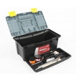 PP material double layer painting toolbox
