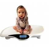 Precision electronic baby scale / baby weight scale