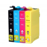 Printer ink cartridges for Epson 141 me33 620F me350 me35 me330