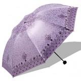 Printing UV protection sun umbrella