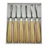 Professional Carving Knife Set