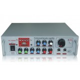 Professional Home Audio AV amplifier