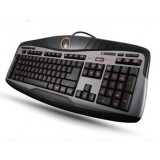 Professional Wired Gaming Keyboard