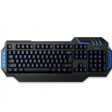 Professional Wired USB Gaming Keyboard