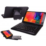 Protective cover with Bluetooth Keyboard for Samsung Galaxy Tab Pro 8.4 T320