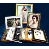 ps material creativity photo frame