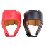 PU Multipurpose Boxing helmet