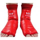 PU taekwondo foot protector