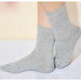 Pure cotton men sport socks  6 pieces