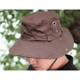 Pure cotton UV prevented sun hat