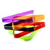 PVC colorful billiard tri-angle
